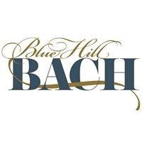 Blue Hill Bach