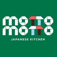 Motto Motto Japanese Kitchen