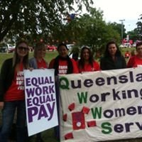 Working Women Queensland - a program of Basic Rights Qld