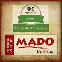 Mado Restaurant & Cafe Brisbane