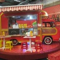 Samuca's Dog Food Truck
