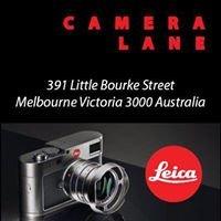 Camera Lane