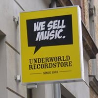 Underworld Recordstore Chemnitz