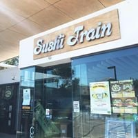 SUSHI TRAIN GREENSLOPES