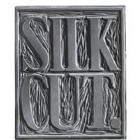 Silk Cut Lino