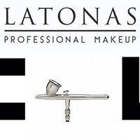 Latonas Makeup