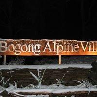 Bogong Village
