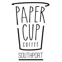 Papercup Coffee Southport