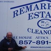 ReMARKable Cleanouts