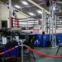 Caloundra City Boxing inc Fitness Club