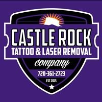 Castle Rock Tattoo & Laser Removal Company