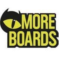 Moreboards Innsbruck