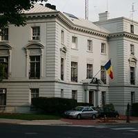 Embassy of Romania, Washington, D.C.