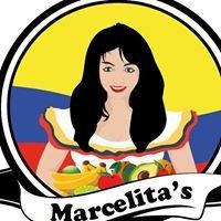 Marcelita's Colombian Empanadas, Perth