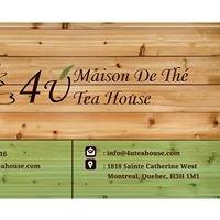 4 U Tea House