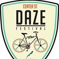 Center Street Festival