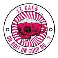 Le caf&diskaire