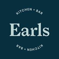 Earls Tin Palace, Edmonton