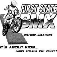 First State BMX