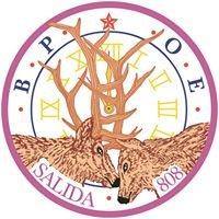 Salida Elks Lodge 808