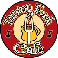 Tuning Fork Cafe
