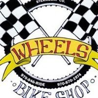 Wheels Bike Shop