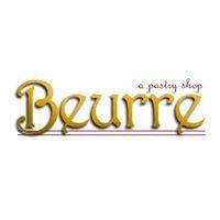 Beurre Pastry Shop