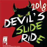 """Devil's Slide Ride formerly """"Giro di Pacifica"""""""