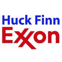 Huck Finn Exxon