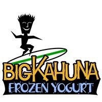 Big Kahuna Yogurt