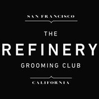 The Refinery Grooming Club