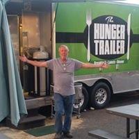 The Hunger Trailer at Poncha Lodge