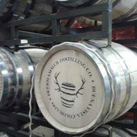 Deerhammer Distilling Co