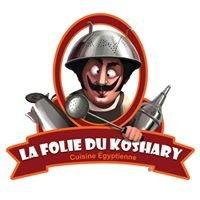 La Folie du Koshary