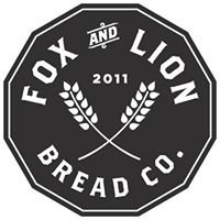 Fox and Lion Bread