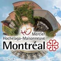 Maison de la culture Mercier