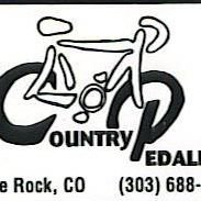Country Pedaler