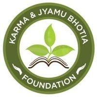 Karma & Jyamu Bhotia Foundation