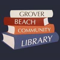 Grover Beach Community Library