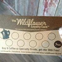 Wildflower Florist & Coffee House