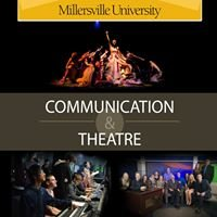Millersville University Department of Communication and Theatre