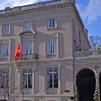 Embassy of Vietnam in Washington DC- Đại sứ quán Việt Nam tại Washington DC