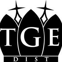 TGE Distribution