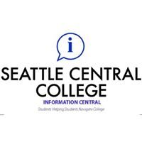 Information Central at Seattle Central