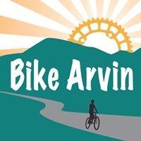 Bike Arvin