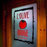 Restaurant Olive Rouge (L')