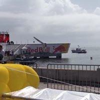 Red Bull Flutag