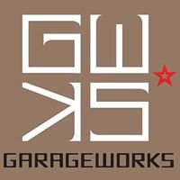 Garageworks Suspension