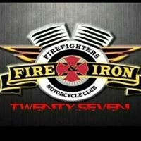 Fire & Iron Station 27 Salina, KS