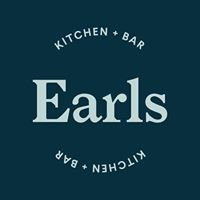 Earls Regina South